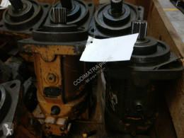 Liebherr Travel hydraulic motor