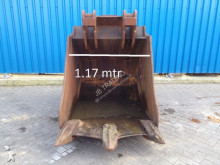 n/a Bucket 1.17 equipment spare parts