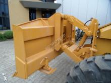 losse onderdelen bouwmachines Caterpillar 140G, 140H, 140K Front Blade