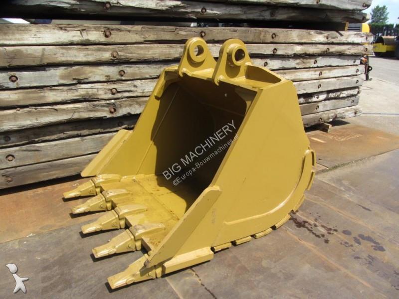 Losse onderdelen bouwmachines Caterpillar 325B/C/D 47 inch HD-bucket