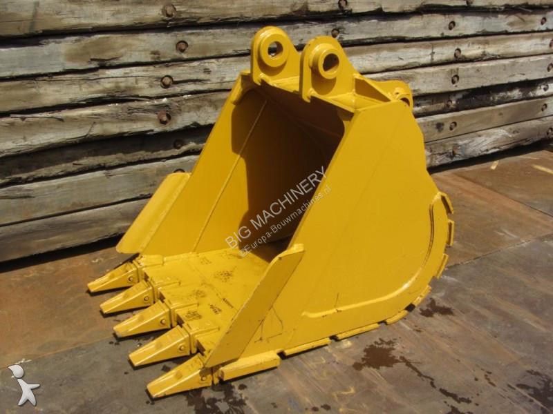 Losse onderdelen bouwmachines Caterpillar 330B / 330C / 330D 54 inch HD-bucket