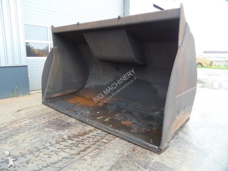 Bekijk foto's Losse onderdelen bouwmachines Caterpillar 980F HL Bucket