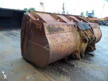losse onderdelen bouwmachines Caterpillar 980G Bucket