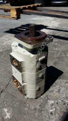 hydrauliek Terex
