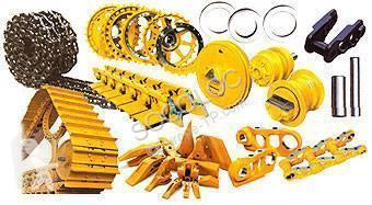 n/a pièces tp equipment spare parts
