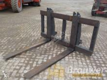 losse onderdelen bouwmachines Volvo Palletvorken