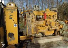 losse onderdelen bouwmachines Caterpillar Moteur 3406 pour groupe électrogène