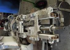 n/a Pièces de rechange Hammervorschublafette mit Schlitten für Bohrhammer SIG HBM 50 DEILMANN HANIEL LHC 122V pour machine de forage DEILMANN HANIEL equipment spare parts