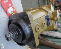 Klemm hydraulic pump