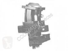 Poclain Swing drive gear motor