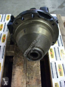 hydraulische travelmotor onbekend