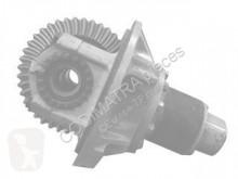 aandrijfas & differentieel Fiat Kobelco