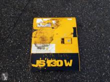 JCB JS130WCAPSII