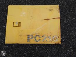 Komatsu PC210-6