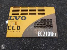Volvo door