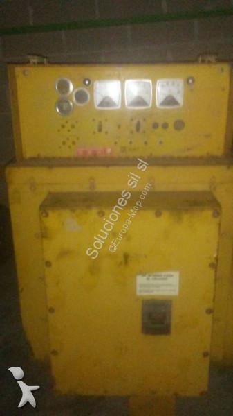 Recambios maquinaria OP Caterpillar Boîte de commande  Grnerador 400kvas pour groupe électrogène