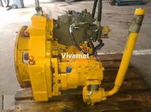 hydrauliek pomp onbekend