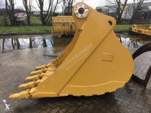 losse onderdelen bouwmachines Caterpillar Bucket 336 345 349 352