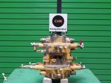 hydraulický rozdělovač Komatsu