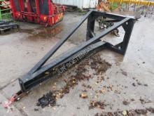 Doosan Bras jib 2,7 m pour excavateur equipment spare parts