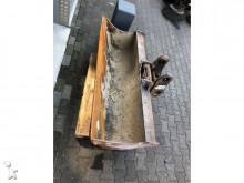 losse onderdelen bouwmachines Doosan