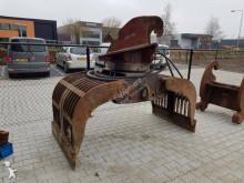 losse onderdelen bouwmachines Rossi