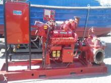 pompa hydrauliczna używany