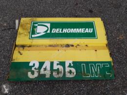 Caterpillar 345BLME