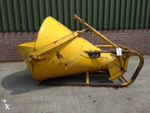 Beco Kubel 500L equipment spare parts