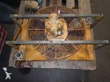 Liebherr Radiateur d'huile moteur pour excavateur 912