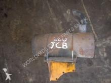 JCB Silencieux d'échappement pour excavateur JS 220