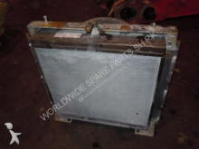 radiatore di riscaldamento nc