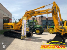 JCB equipment spare parts