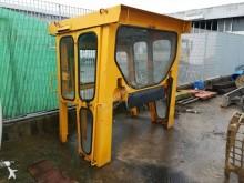 Cabina completa Fiat-Allis