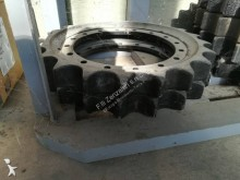 Fiat-Hitachi sprocket wheel