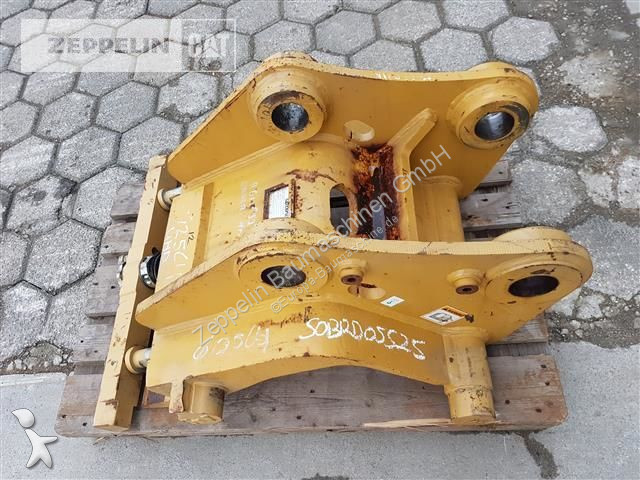 Losse onderdelen bouwmachines Zeppelin Attache rapide SONSTIGE KOMPONENTEN pour excavateur
