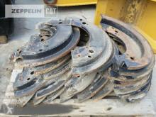 Sonstige Fixations KOMPONENTEN 3x Satz Felgeabdecku pour excavateur equipment spare parts