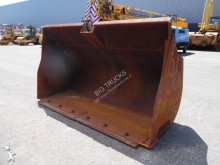 tweedehands losse onderdelen bouwmachines Caterpillar 966G GP-Bucket - n°2854707 - Foto 1