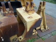 losse onderdelen bouwmachines Caterpillar Counterweight D8R