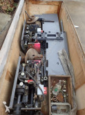 MM Pièces de rechange AB500 TV/ 1500 pour finisseur VÖGELE Super 1600-1 Super 1800-1 Super 1600-1 Super 1800-1 equipment spare parts