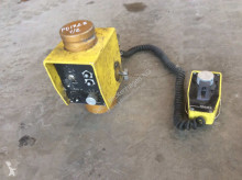 MAN Pièces de rechange Moba height sensor ultrasonic + pour autre matériel TP equipment spare parts