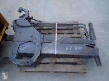 Dynapac Fixations side blades pour finisseur SD 1800 C equipment spare parts