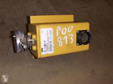 Topcon Capteur mechanic height sensor pour excavateur