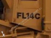 Fiat Différentiel (PIEZAS / DESGUACE) pour excavateur FL14C pour pièces de rechange equipment spare parts