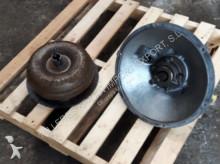 Case Volant moteur (CONVERTIDOR) pour tractopelle 580K, 580SK equipment spare parts