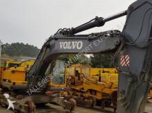 náhradní díly stavba Volvo EC340 (PIEZAS / DESGUACE)