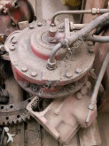 náhradní díly stavba Poclain Réducteur de rotation pour excavateur 75
