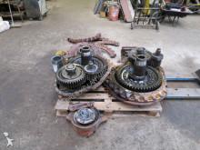 Fiat Pièces de rechange pour excavateur ALLIS - HITACHI FL14D - FL175 equipment spare parts