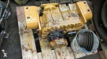 Case Moteur hydraulique pour excavateur 1188 equipment spare parts