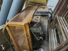 Case Radiateur de refroidissement pour excavateur 1188 equipment spare parts